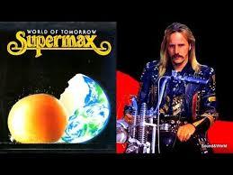 <b>Supermax</b> – <b>World Of</b> Tomorrow (Vinyl, LP, Album) 1990. - YouTube