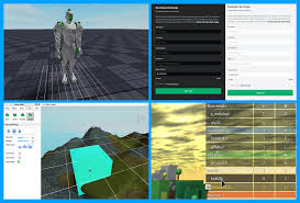 Roblox Developer Hub Learn How To Create Games On The