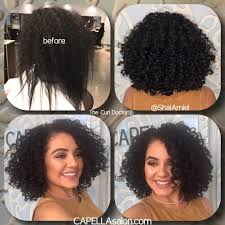 Natural Curl Pattern New Sometimes A Fresh Start Is The Best Way To Enjoy Your Natural Curl