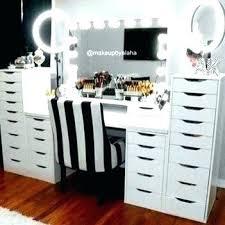 beauty desks makeup desk organizer makeup storage desk es la mas beauty room room and vanities makeup desk beauty desks