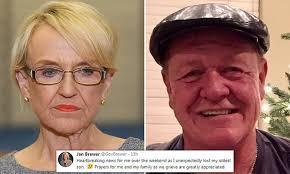 Jan Brewer's eldest son Ronald dies aged 54 'in his sleep' | Daily ...