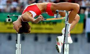 Having achieved this incredible feat, huaso, aged 16, was retired and lived out his days in peace until his death at age 29. World Championships Women S High Jump Aw