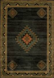 united weavers genesis laramie hunter oversize rug 7 10 x 10 6