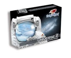 Купить и установить <b>Scher</b>-<b>Khan Universe</b> 2 в Мурманске