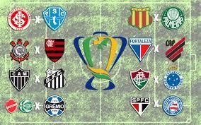 Com clássico nacional, oitavas de final da Copa do Brasil são definidas -  Gazeta Esportiva