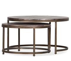 keaton nesting coffee tables