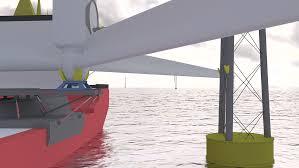 Spar Platform Design Automating Construction And A Spar Buoy Of Geopolymer