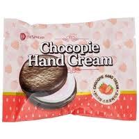 <b>Крем для рук</b> The Saem <b>Chocopie</b> Strawberry — Уход за руками ...