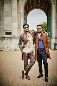 Singh Designer Meet This Pakistani Designer Behind Ranveer Singhs
