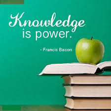 knowledge is power short english essay for school students