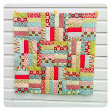 169 best Quilts - Start with Jelly Rolls images on Pinterest ... & jelly roll jam. by rachelgriffith, boho by urban chiks #modafabrics Adamdwight.com