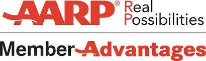 AARP Member Advantages Works With ...