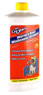 Wallpaper Glue Remover (Page 1) - Line ...