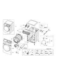parts for samsung dvhgg a dryer com main assy parts for samsung dryer dv45h6300gg a3 0000 from com