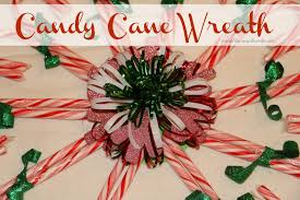 Best 25 Candy Wreath Ideas On Pinterest  Christmas Crafts Candy Cane Wreath Christmas Craft