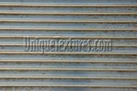 Industrial garage door texture Car Garage Door Horizontal Grooved Shadow Rusty Industrial Metal Gray Garage Door Uniquetextures Uniquetextures Background Texture Door Horizontal Grooved Shadow