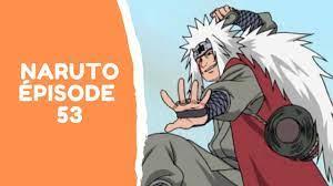 Naruto en VF - Naruto - Episode 53 - L'ermite est de retour (VF)