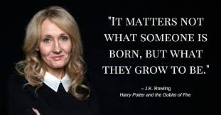 Jk Rowling Quotes Simple 48 JK Rowling Quotes To Inspire You
