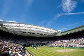 Was macht Wimbledon so einzigartig?