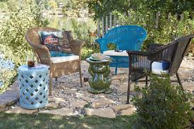 8 outdoor trends that are going to be huge in 2017 and 3 that are out how to decorate your backyard this summer