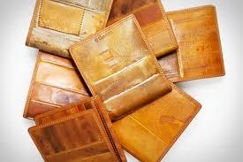 coach baseball glove wallets