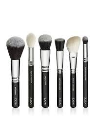 zoeva clic face set set of 6 sephora msia makeup brushesface