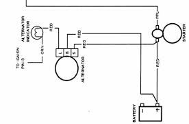 cadillac alternator wiring diagram all wiring diagram solved do a red wire from alternator suppose to be fixya chevy alternator wiring diagram cadillac alternator wiring diagram