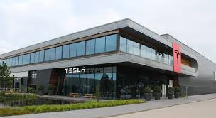 tesla is seen as one of the most innovative panies in the electric vehicle industry