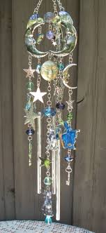 Homemade Wind Chimes 1568 Best Hanging On Mobiles Rain Chains Sun Catchers Wind