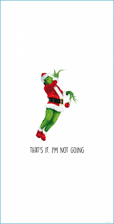 Free Grinch Holiday IPhone Wallpapers ...