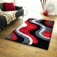 area rugs with red large red area rug red tan and black area rugs