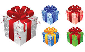 Decorative Holiday Boxes Gift boxes templates vector Vector Graphics Blog 66