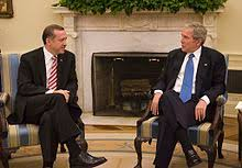 Google turkey office Thehathorlegacy President George W Bush Meets With Erdoğan In The Oval Office On November 2007 123rfcom Recep Tayyip Erdoğan Wikipedia