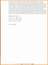 4 Written Declaration Sample Graphic Resume