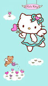 Hd Kitty Wallpaper for Android - APK ...