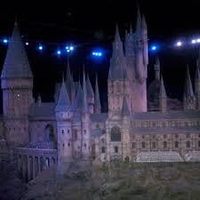 Warner Bros. Studio Tour London - The Making of Harry Potter Histoire &  Culture Londres Voyage Conseils Adresse