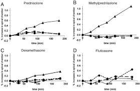 Inhaled Steroid To Prednisone Conversion Chart