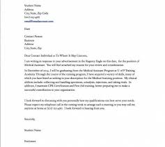 Awesome Collection Of Vet Assistant Cover Letter Veterinary
