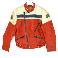 euro leather made in 48 honda honda vintage leather double riders jacket racing jacket men motorcyclesware motorcycle jacket motorcycle article motorcycle