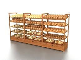 model display shelves bakery retail display rack model model train display cases airplane model display