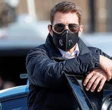 """Tom Cruise rastet am Set aus: """"...dann bist du verdammt noch mal weg!"""" -  WELT"""