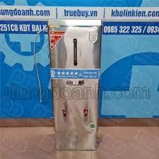 Máy đun nước nóng công nghiệp tự động 210L/H - Điện Máy Dũng Doanh