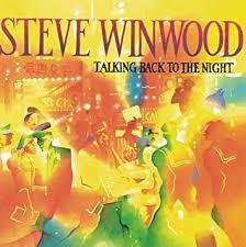 <b>Winwood</b>, <b>Steve</b> - <b>Talking</b> Back to the Night - Amazon.com Music