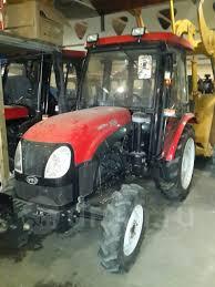 Трактор 35 л. с. февраль 2014г. в. Гарантия 18 мес. Нерчинск ...