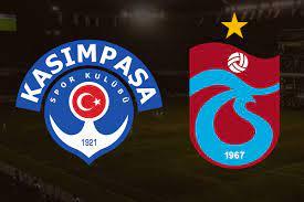 CANLI İZLE | Kasımpaşa Trabzonspor maçı canlı yayın (Süper ...