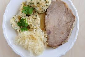 instant pot pork loin and sauer