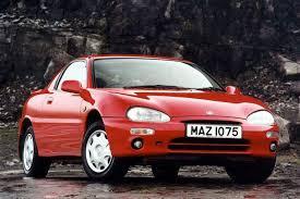 mazda mx 3 1991 1998 used car review car review rac drive mazda mx 3 1991 1998 used car review