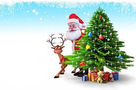 Santa Elf Wallpapers - Top Free Santa ...