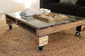 making a coffee table making a coffee table from pallets new coffee table how to make