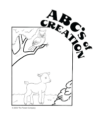 Cool Bible Story Coloring Pages Pjlibraryradioinfo